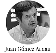 Juan Gómez Arnau