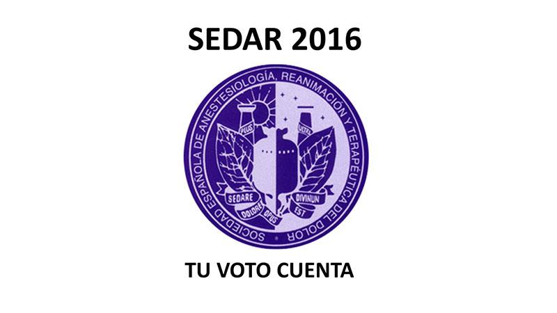 SEDAR 2016