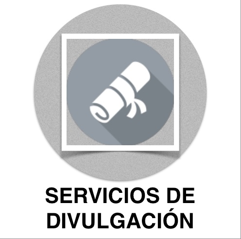 DIVULGACIÓN  DEL CONOCIMIENTO