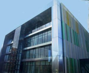 Edificio quirúrgico 1