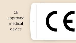 CE approved medical device