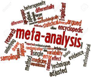 metanálisis