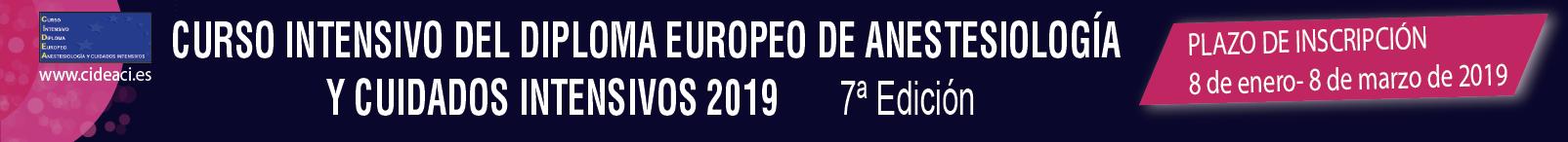 Curso Diploma Europeo
